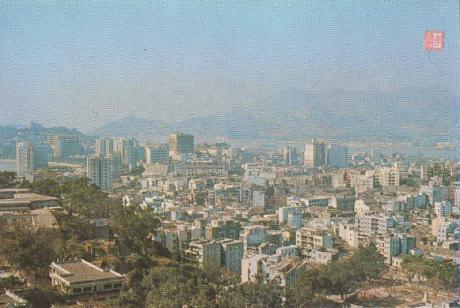 postal-chi-woon-kong-birds-eyeview-of-macau