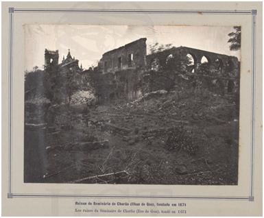 ruinas-de-seminario-de-chorao-goa-1930