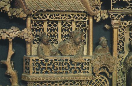 postais-pagodes-pormenores-n-o-4-talha-em-madeira