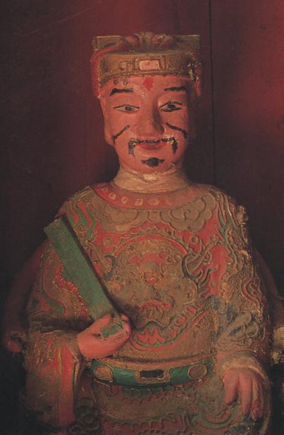 postais-pagodes-pormenores-n-o-5-divindade