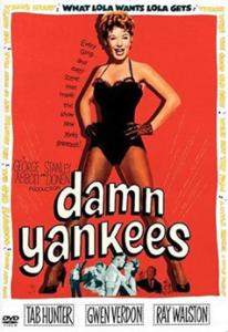 cartaz-1958-dawn-yankees