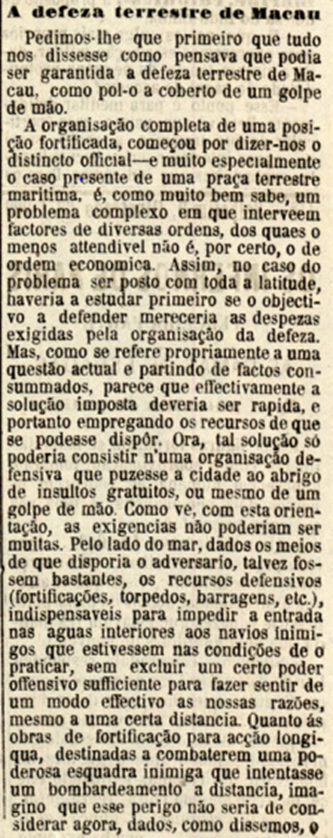 diario-illustrado-22jan1909-a-defeza-de-macau-ii