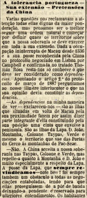 diario-illustrado-23jan1909-macau-a-questao-do-dominio-iii