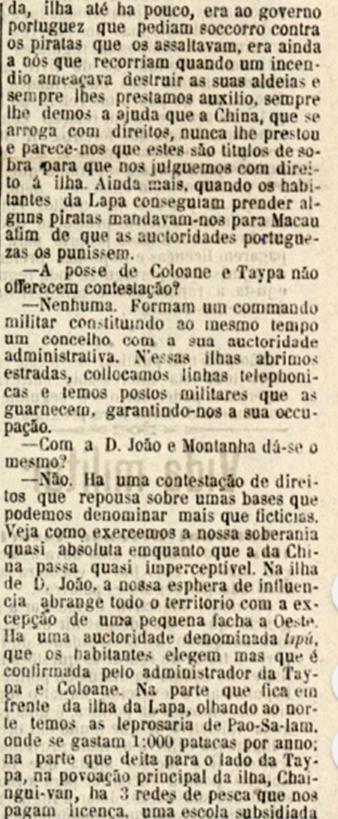 diario-illustrado-23jan1909-macau-a-questao-do-dominio-iv