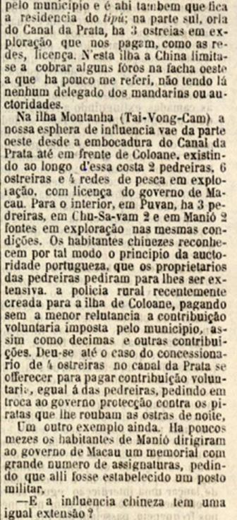 diario-illustrado-23jan1909-macau-a-questao-do-dominio-v