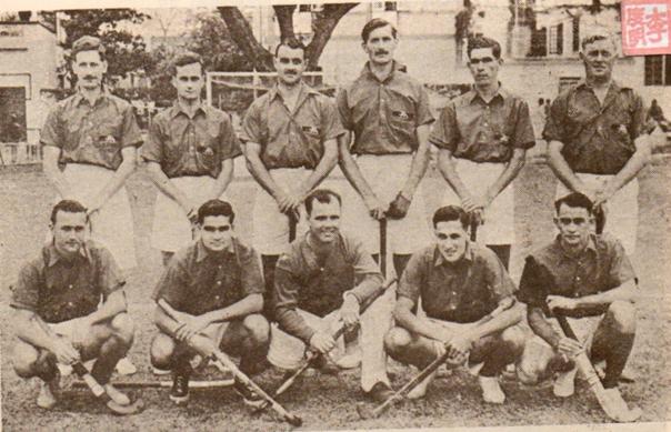mosaico-iii-17-18-1952-equipa-do-army-de-hong-kong