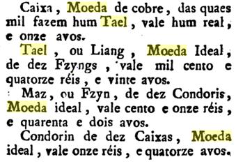 dicionario-das-moedas-1793-tael-iii